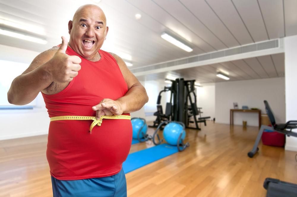 как похудеть в груди мужчине