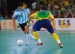Википедия футзал – Futsal — Wikipedia