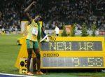 100 метров бег – Мировые рекорды на 100 метров: мужчины и женщины
