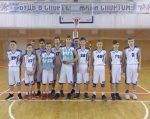 Баскетбол великий новгород – Баскетбольный клуб им. С.А. Яшкина