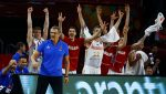 Чемпионат европы по баскетболу 2019 среди мужчин россия хорватия – — 2019 — — —