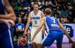 Прогноз финляндия россия баскетбол – прогноз на матч отборочного турнира ЧМ-2019 по баскетболу 30 ноября 2018