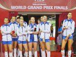 Сборная россии по волейболу женщины состав – RUSSIAVOLLEY — Сборная России по волейболу