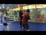 Тренировка координации в боксе – Упражнения на координацию в боксе — Боевой спорт