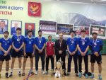 Волейбол в дагестане – волейбол