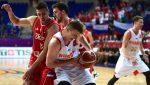Баскетбол россия турция сегодня – Баскетбол. Чемпионат Европы. Мужчины. Россия