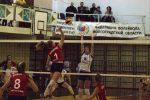 Федерация волейбола вологодской области – Федерация волейбола Вологодской области — Федерация волейбола