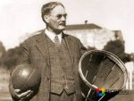 Появление баскетбола – История возникновения баскетбола