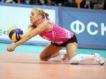Третьякова екатерина волейбол – 18 Екатерина Третьякова