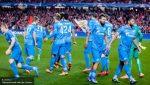 Зенит газпром – Газпром Футбол Зенит