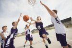 Баскетбол в омске секции – Баскетбол в Омске — секции, школы, клубы для занятий баскетболом