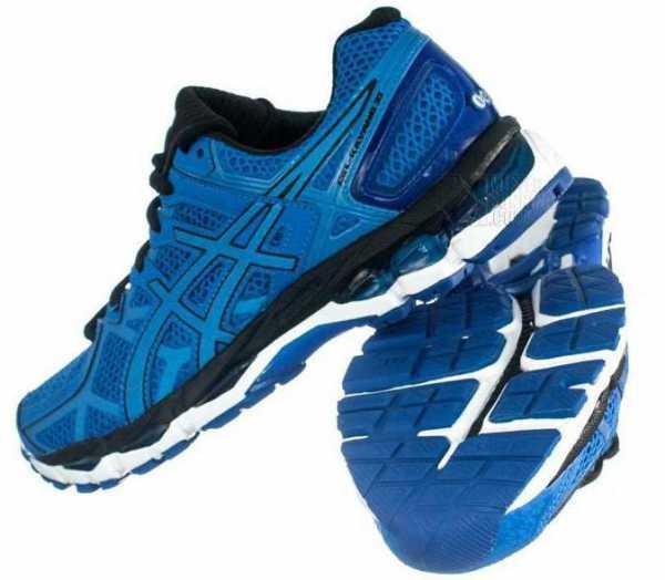 5fe701d5 Среди обуви этой марки с отличной амортизацией можно отметить ASICS  Gel-Pursue. Как заявляет производитель, эта модель рассчитана на активные  тренировки для ...