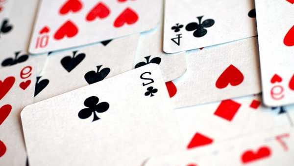 карточная игра штосс правила