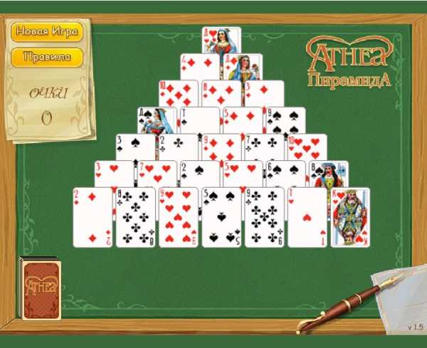 карты карточные играть в