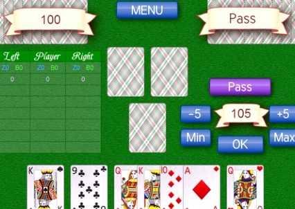 карты тысяча играть бесплатно без регистрации с компьютером