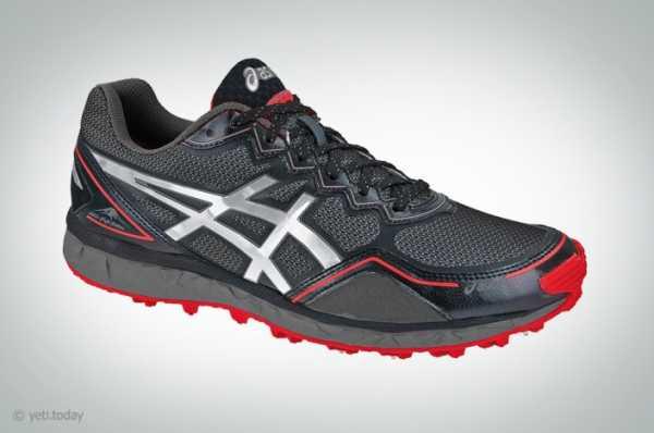 ba7e1fe6 Отдельно в линейке Fuji стоит отметить Gel Fuji Setsu GTX. Подошва этих  кроссовок оснащена металлическими шипами, что делает их идеальной обувью  для бега по ...