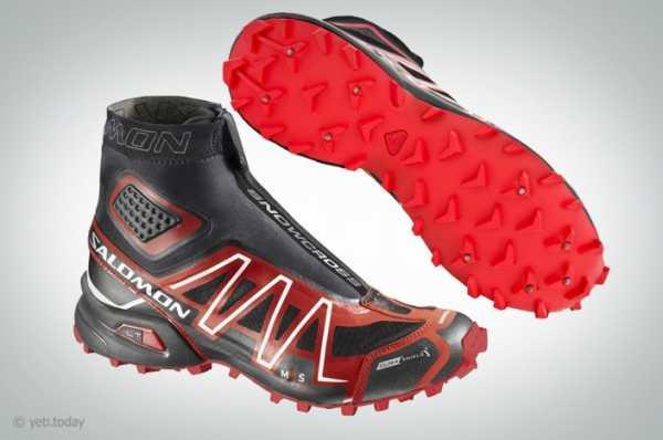 9c3ee46f Кроссовки для бега по льду – Экипировка: кроссовки для зимнего бега