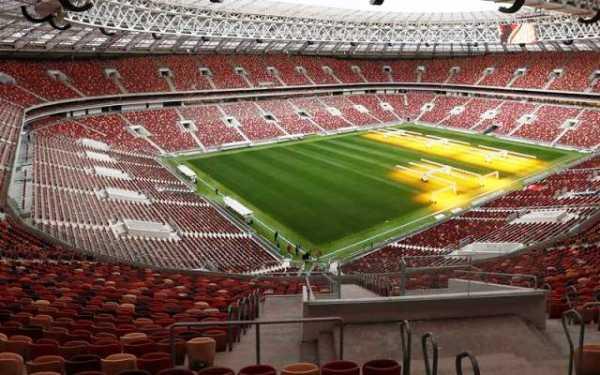Финал кубка России по футболу в 2019 году. Где будет проходить, даты проведения изоражения