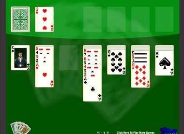 Косынка расклад по три карты играть бесплатно почему именно казино вулкан