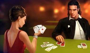 карточные игры дурак
