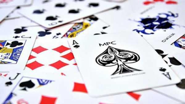 Как играть в карты в мавру гемблинг аддикция