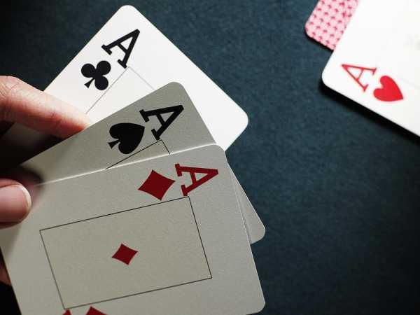Игровые автоматы азарт