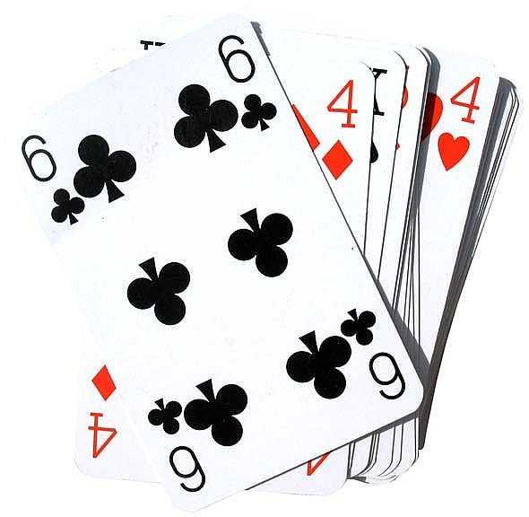 сундучки карты играть игра