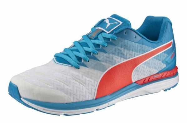 bb0c4197 Puma Speed 300 Ignite — лучшие кроссовки для скоростного бега от мирового  бренда Пума. Они предназначены для спортсменов с нейтральной пронацией и  подойдут ...