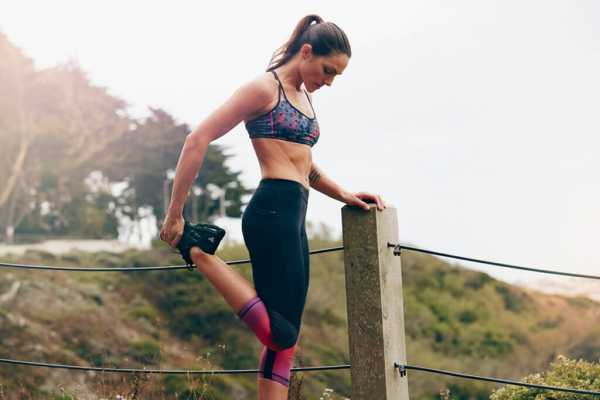 сколько бегать в неделю чтобы похудеть