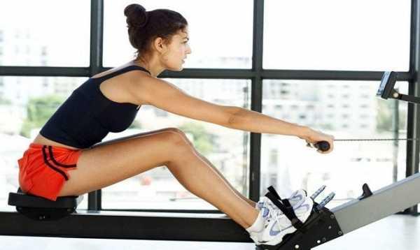 Упражнения для мужчин в спортзале: Лучшие упражнения в ...